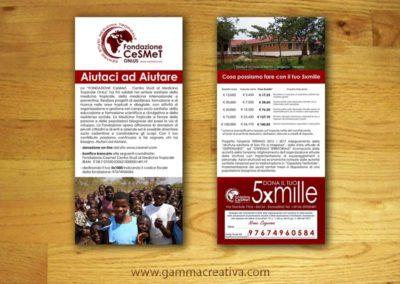 FondazioneCesmet_Brochure