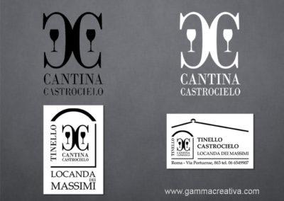 Castrocielo_Logo